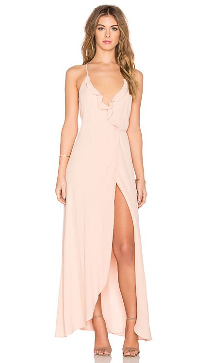 X long dresses guest