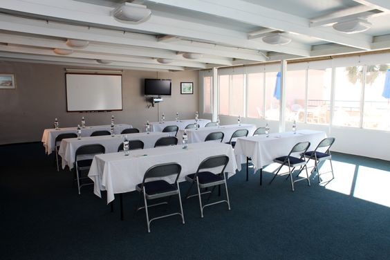 Great time to get of the Board Room and have your Event somewhere with great Inspiration