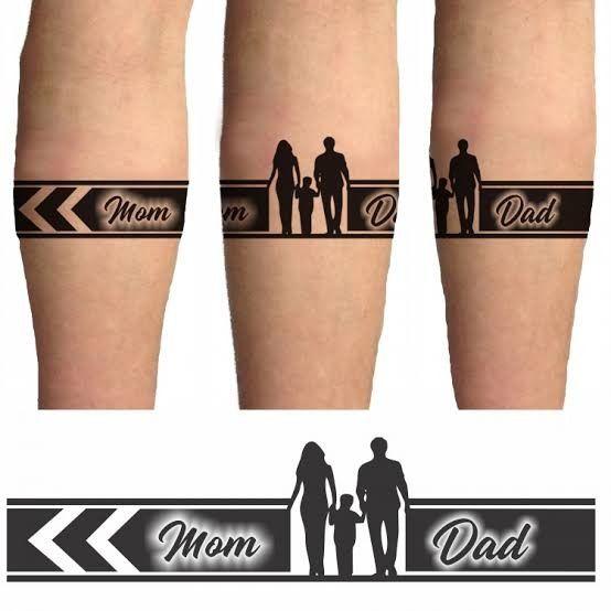 Pin De Davidnerio En Designer Tattoos Tatuaje De Pulsera Tatuaje De Brazalete Tatuajes Para Hombres En El Antebrazo