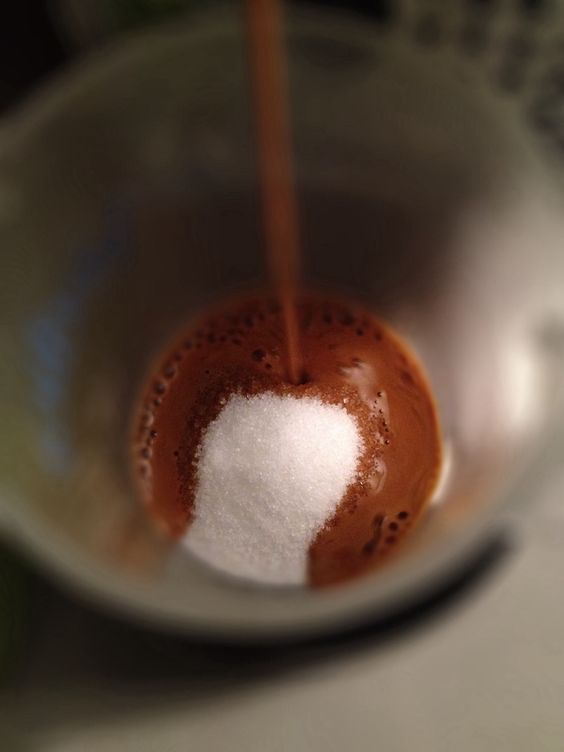 Guten Morgen…es gibt doch nichts besseres an einem kühlen Mittwochmorgen als einen warmen #Kaffee