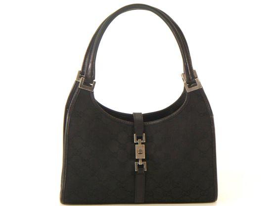 Gucci Black Jackie Handbag May 2013