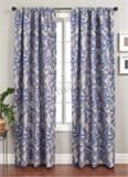 Katalina Curtain Drapery Panels