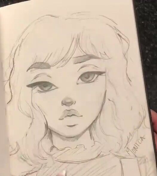 Rawsueshii Sketchbook Tour Drawings Sketches