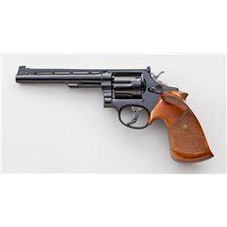 King's S&W Model 38 M&P DA Revolver