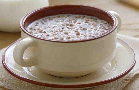 Гречка с кефиром по утрам натощак. Зачем этим нужно заменять свой обычный завтрак?