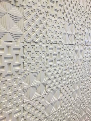 As Tendências e Lançamentos da Expo Revestir 2016 | Larissa Carbone Arquitetura