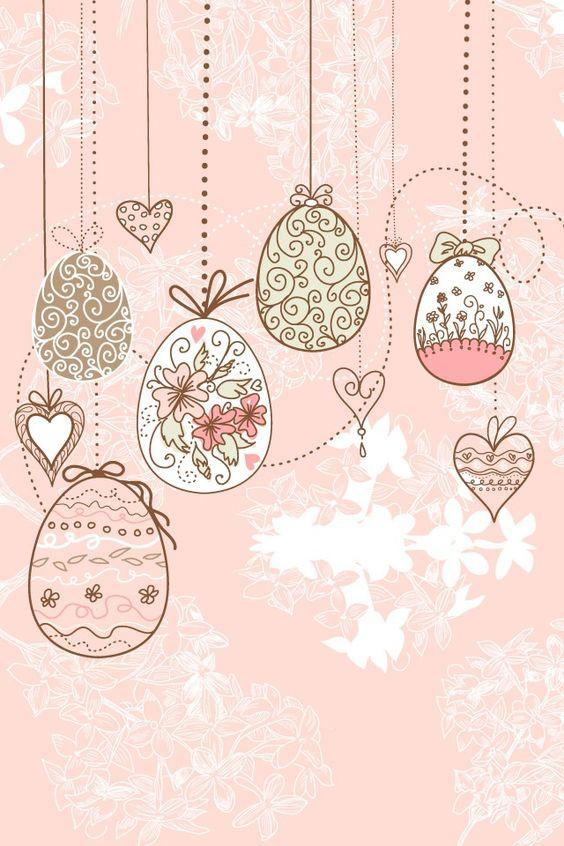 Pink iPhone wallpaper