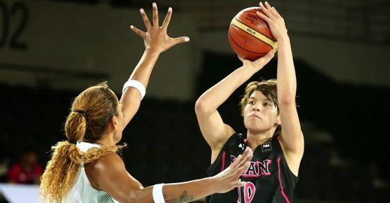 Blog Esportivo do Suíço: Brasil vence o Japão e vai à 2ª fase no Mundial feminino de basquete