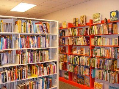 100 helpful blogs for school librarians  www.bookinitat50.blogspot.com