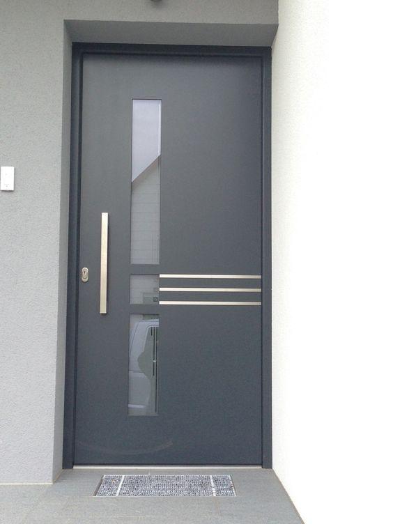 Model Pintu Modern Paling Bagus - Desain Dekorasi Rumah