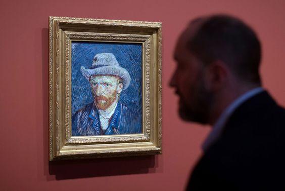Dutch artist Vincent van Gogh may have been 'bi-polar': Researcher