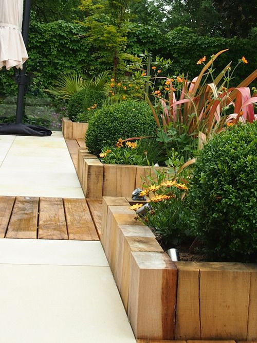 Kent & SW London Garden Design Blog | Completed projects- Richmond