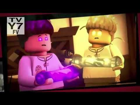 Ninjago Season 11 Youtube Lego Ninjago Ninjago Lego