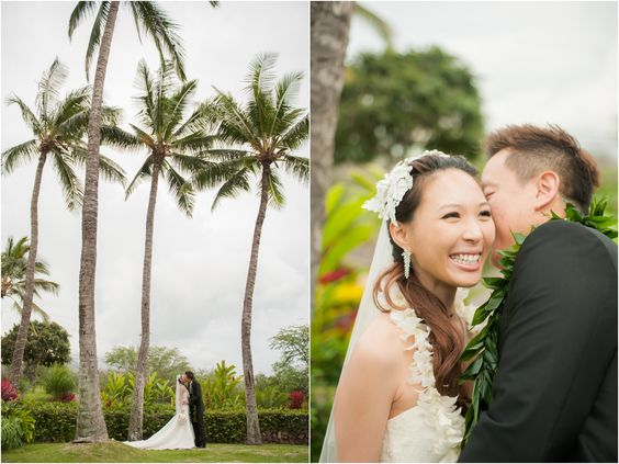 Maui Elopement Photographer . Maui Wedding Photographer . Naomi Levit Photography . naomilevit.com