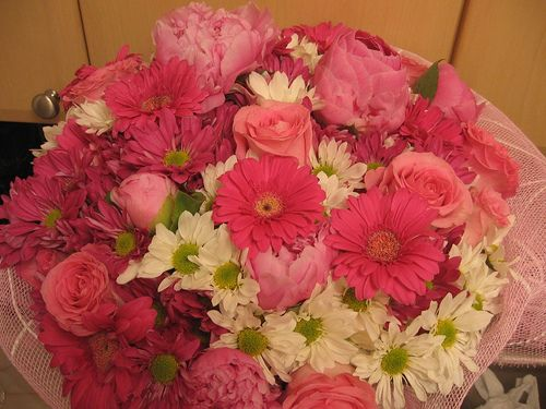 simply pink....simply pretty