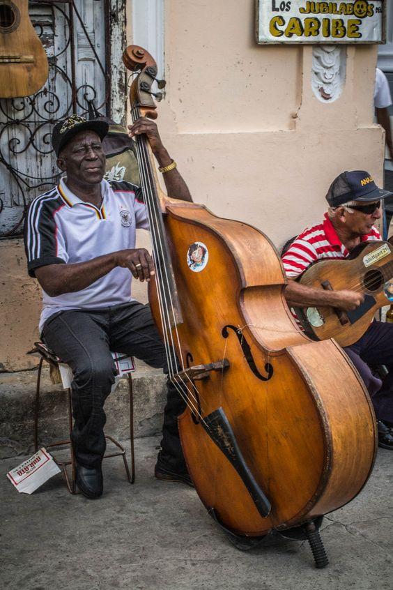 L'alma de Cuba...la musica!!