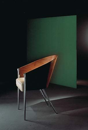 philippe starck biography and french designers on pinterest. Black Bedroom Furniture Sets. Home Design Ideas