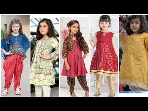 Trending Baby Girl Dress Designs 2019 2020 Youtube New Baby Dress Baby Girl Dress Design Baby Dress Design