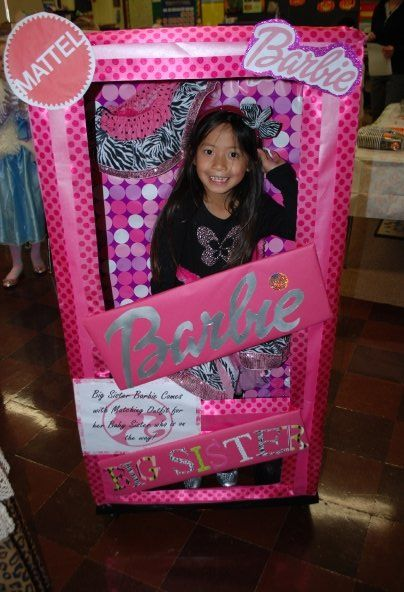 Costumes Barbie Halloween Costume And Barbie On Pinterest