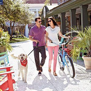 America's Happiest Seaside Towns