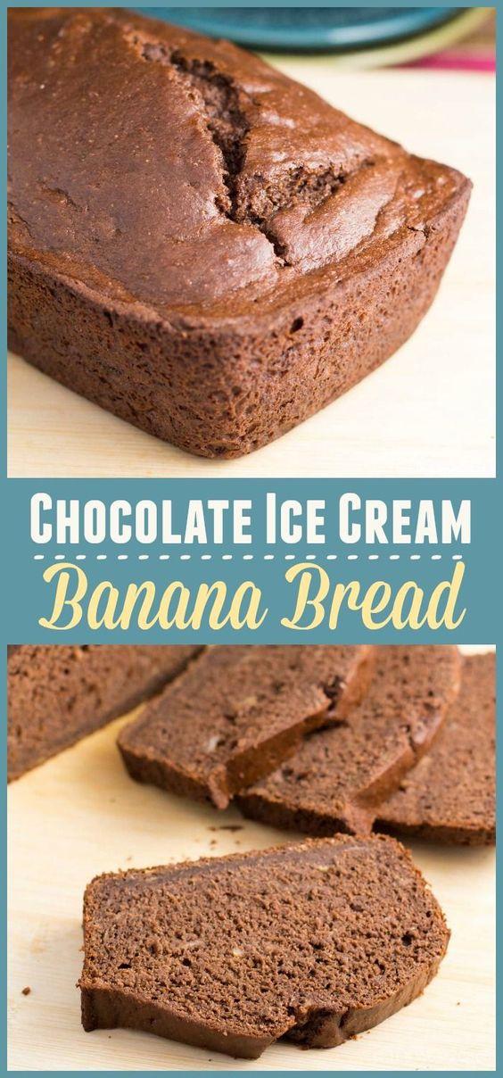 ... banana ice cream banana bread bananas breads ice banana ice cream
