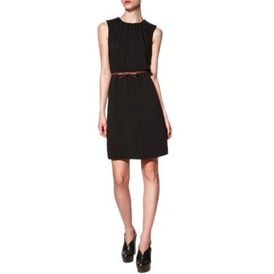 Bqueen inspired back zipper straight dress by155h via polyvore