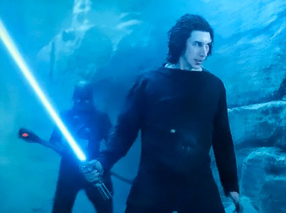 Just Another Reylo Fanatic — frozenmusings: One thing I am both grateful for...