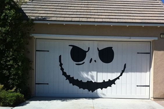 Over head garage door