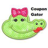 Coupon Gator Mommy (Kindle Edition)