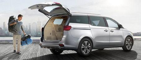 2021 Kia Sedona Minivan Pricing Features Kia In 2020 Kia Sedona Mini Van Kia