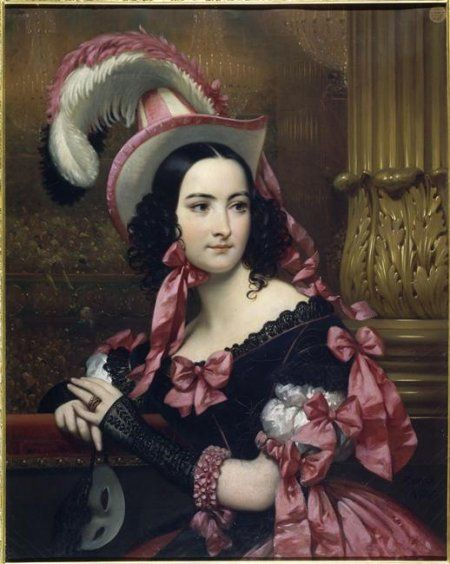 Court Joseph-Desire (1797-1865):