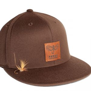 Premium_Fitted_Brownie_Ferox_Cap_Fliegenfischen