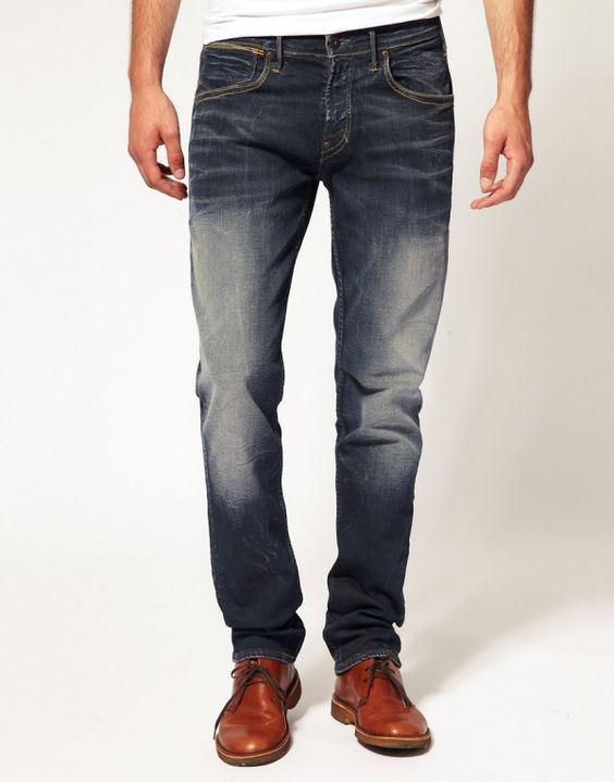 Men Hipster Style Levis 519 Skinny Jeans | My Style | Pinterest ...