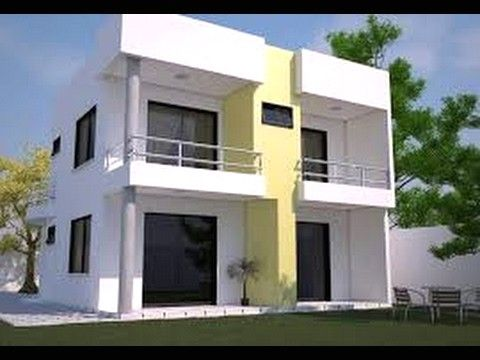 Casas De Campo Modernas Modelos Fotos Fachadas Campestres Hqdefault