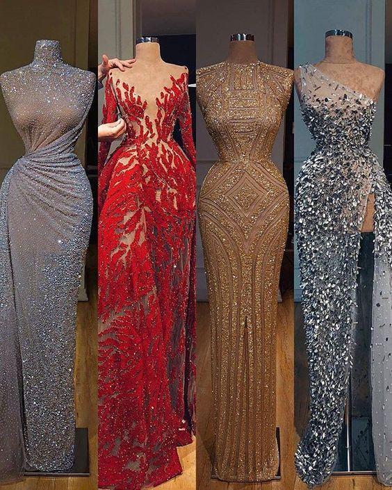 Bridal Reception Styles