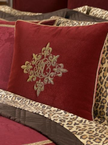 Ralph Lauren Decorative Couch Pillows : Pinterest The world s catalog of ideas