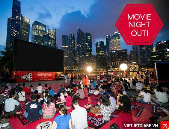 Xem phim miễn phí ban đêm