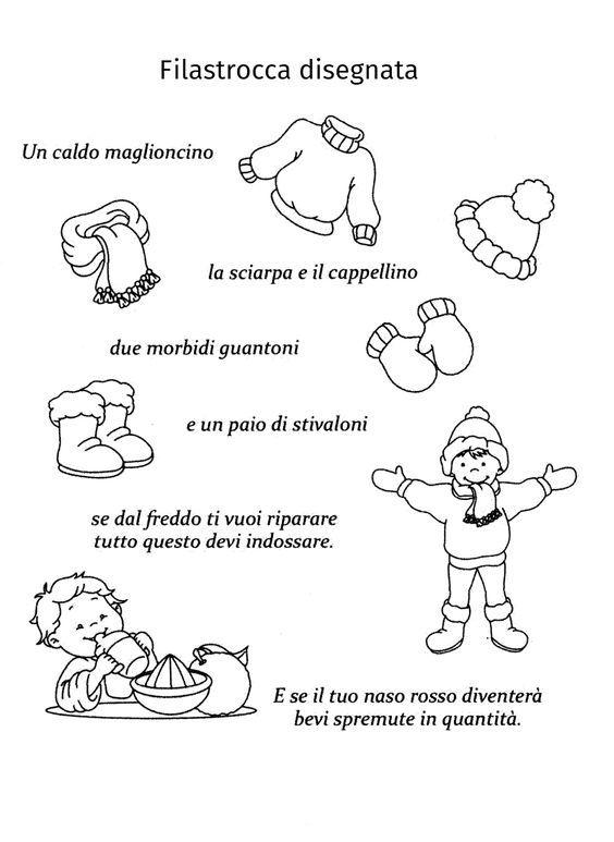 Blog Scuola Schede Didattiche Scuola Dell Infanzia La Maestra
