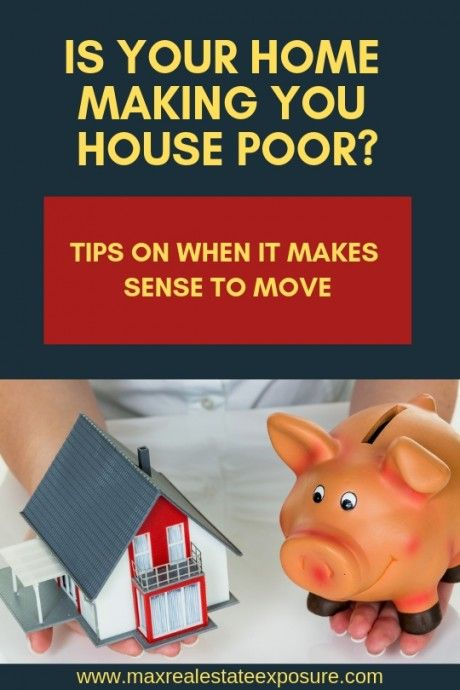 Signs It May Be Time To Move From Your Current House Real Estate Information Real Estate Education Home Selling Tips