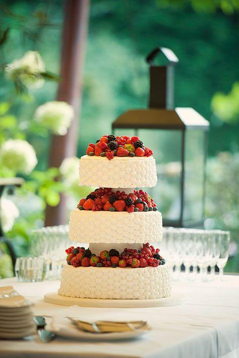 Auch in Sachen Hochzeitstorten sind den Preisen keine Grenzen gesetzt – Foto: Jobbolier.nl