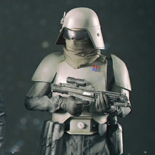 24++ Imperial snowtroopers info
