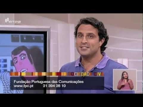 """""""O Roberto descobre a Rádio"""""""