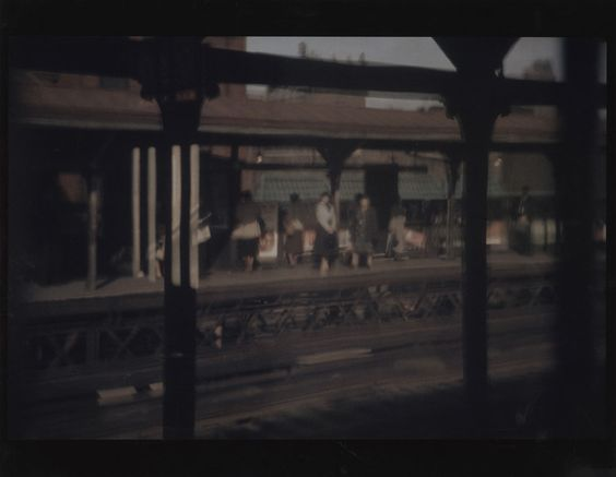 Saul-Leiter-El-New-York-1954