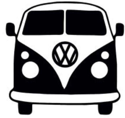 Volkswagen Bus Flock Pinterest