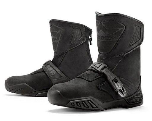 Buty Icon Patrol 2 Black 42 Wroclaw 7559938293 Oficjalne Archiwum Allegro Boots Mens Motorcycle Boots Women S Motorcycle Boots