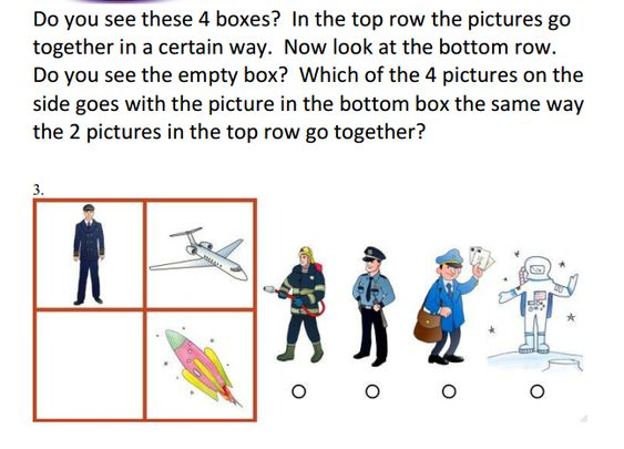 Group Intelligence Tests 114