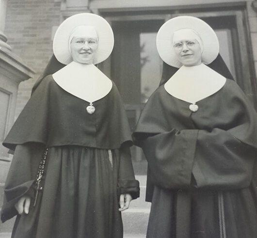 Pin On Nuns