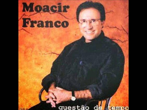 MOACYR FRANCO CD Uma Questão de Tempo