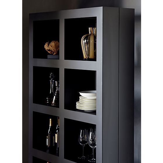 Shelves, Shadow Box And Bookcases