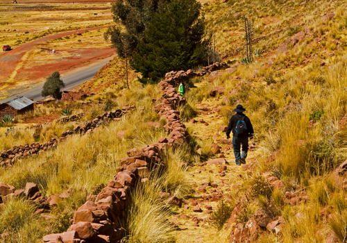 Qhapaq Ñan, réseau de routes andin